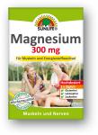 Magnesium 300, 150 Tabletten