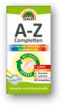 A-Z + Lutein 60 Tabletten