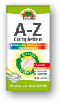A-Z + Lutein