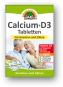 Calcium + Vitamin D3 100 Tabletten